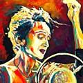 Edith Piaf- La Mome