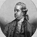 Edward Gibbon, English Historian by Middle Temple Library