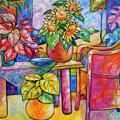 Eighteen Past Twelve by Ana Goldberger