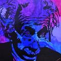 Einstein-all Things Relative by Bill Manson