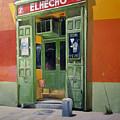 El Hecho Pub by Tomas Castano