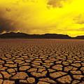 El Mirage Desert by Larry Dale Gordon - Printscapes