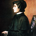 Elizabeth Ann Seton by Granger