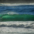 Emerald Sea by Donna Blackhall