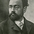 Emile Zola, French Author by Photo Researchers