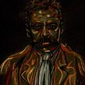 Emiliano Zapata by Americo Salazar