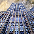 Empire State Building  by John Farnan