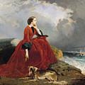 Empress Eugenie by E Defonds