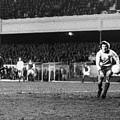 England: Soccer Game, 1972 by Granger
