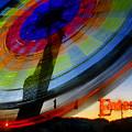 Enterprise by David Lee Thompson