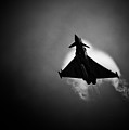 Eurofighter Typhoon by Rastislav Margus