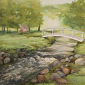 Evelyn's Creek by Becky West