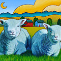 Ewe Two by Stacey Neumiller