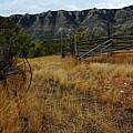 Ewing-snell Ranch 2 by Larry Ricker