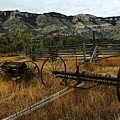 Ewing-snell Ranch 4 by Larry Ricker