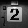 Exit Two by Bob Orsillo