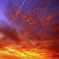 Exploded Sky by Michal Boubin