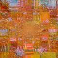 Fabric Two by Fania Simon