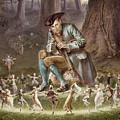 Fairy Dance by William Holmes Sullivan