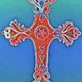 Faith by Gwyn Newcombe