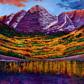 Fall Symphony by Johnathan Harris