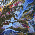 Falls by Pam Ellis