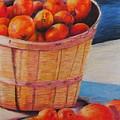 Farmers Market Produce by Nadine Rippelmeyer