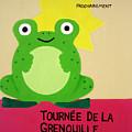 Fat Frog Best by Oliver Johnston