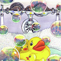 Feelin Ducky by Catherine G McElroy