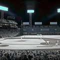 Fenway Infrared by James Walsh