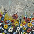 Field In by Amanda  Sanford