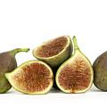 Figs by Bernard Jaubert