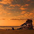 Final Resting Place by Dan Mihai
