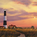 Fire Island Lighthouse by Diane Romanello