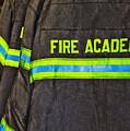 Fireman Jackets by Skip Nall