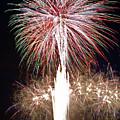 Fireworks by Ernesto Grossmann
