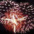 Fireworks Fun by Debra     Vatalaro