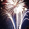 Fireworks No.3 by Niels Nielsen