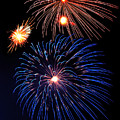 Fireworks Wixom 1 by Michael Peychich