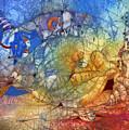 Fish by Svetlana and Sabir Gadghievs