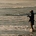Fisherman by Steve Karol