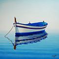 Fishing Boat II by Horacio Cardozo
