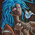Flor Y Viento by Oscar Ortiz