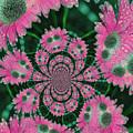 Flower Design by Karol Livote