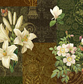 Flower Patchwork 2 by JQ Licensing