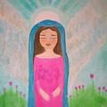 Folk Angel The Gaurdian