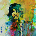 Foo Fighters by Naxart Studio