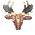 Footloose Moose by Michael Jude Russo