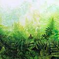 Forever Ferns
