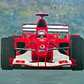 Formula 1 by Ken Pursley